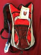 New Coleman Max 2l Water Bag Bladder Hydration Backpack Hiking Camping Cycling