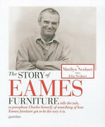 The Story Of Eames Furniture By Neuhart Marilyn