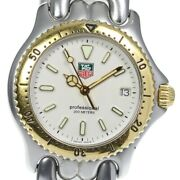 Tag Heuer Cell Professional 200m Boys Good 2c0f