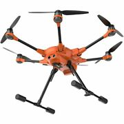 Yuneec H520 Commercial Hexacopter Drone Uas With Acccessories