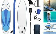 Stand Up Paddle Board Inflatable Paddle Board For All Skill Levels All-round