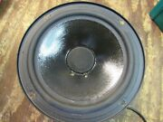 Polk Audio Monitor Series 6.5 Woofer Mw-6502 Excellent Condition