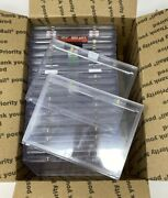 20 Vertical Booklet One Touch 175pt Magnetic Card Holders
