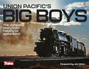 Book--union Pacificand039s Big Boy Softcover