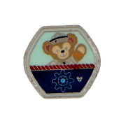 Duffy The Bear Ferris Wheel Collection Individual Disney Park Trading Pin New