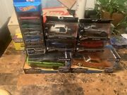 Hot Wheels Jada Fast And Furious Lot Of 11 Cars . 1/24 1/32 1/64. Doms Chevy Ect