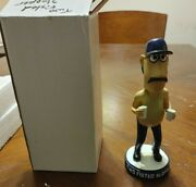 Two Fisted Slopper Bobblehead Brewers Nib