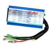 Racing Cdi Unit Ignition For Yamaha Jog Scooter Moped 2 Stroke 50cc 90cc