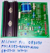Midway Power Supply P/n A082-90427-a000