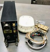 Skywatch Traffic Advisory System Trc497 With Antenna And Connectors