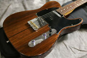 Fender Limited 60thanniversary Tele-bration Series Lite Rosewood Telecaster 2012
