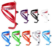 Nylon Fiber Bike Bicycle Cycling Drink Water Bottle Sprite Holder Cages