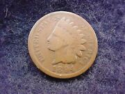 1894 Indian Head Cent Great Key Date Coin  20