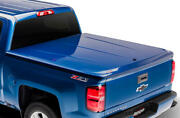 Undercover Lux Truck Bed Cover For 2019-2021 Ford Ranger 6and039 / 72.7 Bed / G1