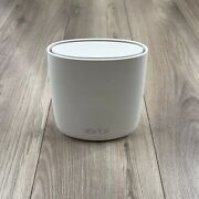 Netgear Rbs20 Wi-fi Coverage Orbi Whole Home Satellite No Power Cable
