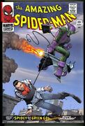 Amazing Spider-man 2 Omnibus Vf+/nm Rare Hard To Find Has Wear On Back Plastic