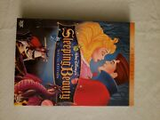 Sleeping Beauty Special Edition Dvd 2003 2 Disc Set