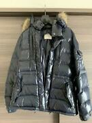 Moncler Down Jacket Size M Now Is The Time To Buy Rod Used In Japan No.1146