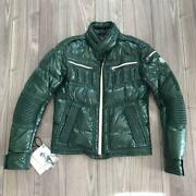 Moncler Down Jacket Size M  Used In Japan No.1036