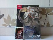 The House In Fata Morgana Collectorand039s Edition Limited Run101 Switch -neuf-