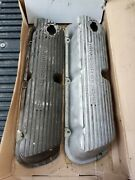 Mustang Ii Valve Covers - Set Of 2