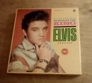 Elvis Presley Elvis Forever 96 Hits Of The King 6 X Cassettes Nk89830 Exc