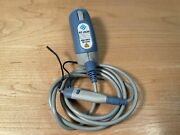 Rohde And Schwarz Rt-zs30 3 Ghz 1 M Ohm 0.8 Pf Active Single Ended Probe