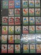 Pokemon Carddas Semicomp 220 Sheets Special Cards Initial
