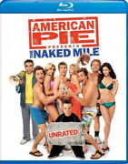 American Pie Presents The Naked Mile [blu-ray]
