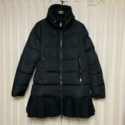 Moncler Down Jacket Domestic Official Coat Jacket Used In Japan No.512