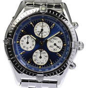 Breitling Cockpit Airborne A33012 150 Limited Automatic Boy's_637955