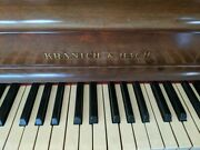 Kranich And Bach Grand Piano   Historic Pico House In Los Angeles Late 1800and039s
