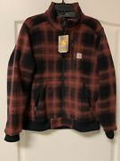 New W Tags - Womenandrsquos High Pile Fleece Full Zip Jacket - 2xl - Msrp 90
