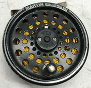 Vintage Martin 63ss Fly Fishing Reel, Collectible