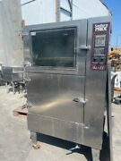 Southernpride Bmj-200 Rotisserie Oven - Nat. Gas
