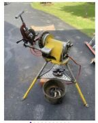 Local Pickup Only Ridgid 300 Pipe Threader