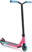 Envy Scooters One S3 Complete Scooter- Pink/teal