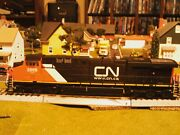 Ho Walthers Mainline Ge Es44 Evolution Loco Canadian National 2868. Dcc/snd