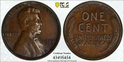 1955 Ddo Doubled Die Obverse Lincoln Wheat Copper Cent Pcgs Au 50