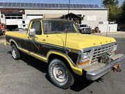 Ford 400 Engine- Runs Excellent