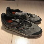 Adidas Copa Nationale Skate Shoes Menand039s Size 9.5 Black Fv5950