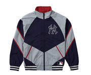 Supreme X New York Yankees Track Jacket Size Medium 100 Authentic In Hand