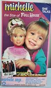 Michele Tamner Full House Doll With Box Bn
