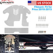 Cat Shield Catalytic Converter Security Protection For 2010-2015 Toyota Prius