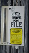 Vintage Engine Points Tune Up Ignition Tool Nos