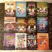 The Tuttle Twins Book Series Set Of 12 Books
