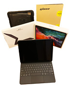 Ipad Pro 4th Gen 256gb 12.9 Inch, Keyboard, Protection Screen And Case Bundle