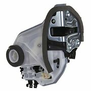 Aisin Dlt-121 Oe Replacement Door Latch/lock Assembly With Actuator Right Rea...