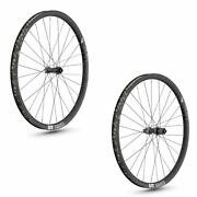 Dt Swiss Xmc 1200 Boost Spline 275 And039and039 Disque Mtb Charbon 30mm Roues 15x110