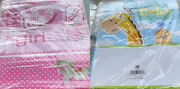 Clearance Sale Assortment Medium Baby Shower Gift Bags Paper Premium Quality